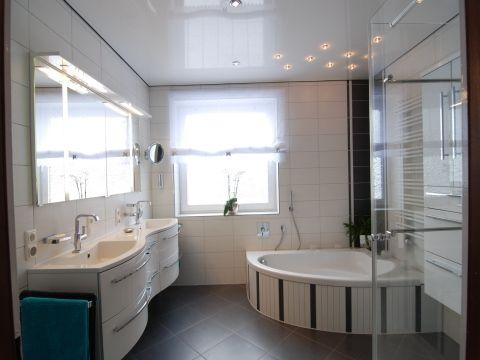 Badezimmer deko luxury bathroom pinterest modern
