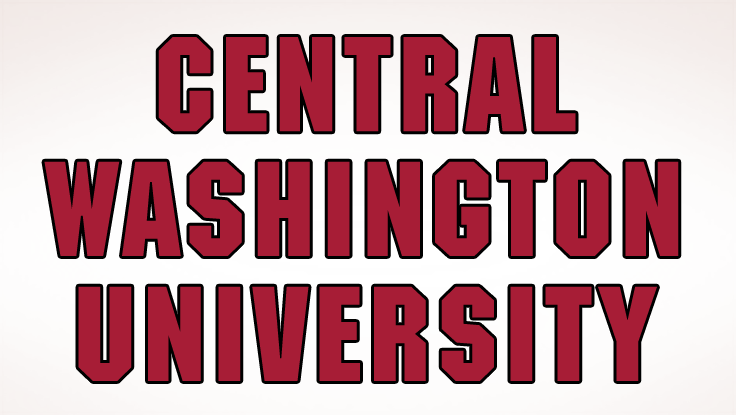 Who Central Washington University Where Ellensburg Fred