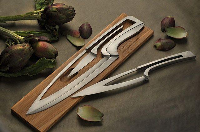 Deglon Modern Knives Set Modern Knife Sets Knife Sets Knife