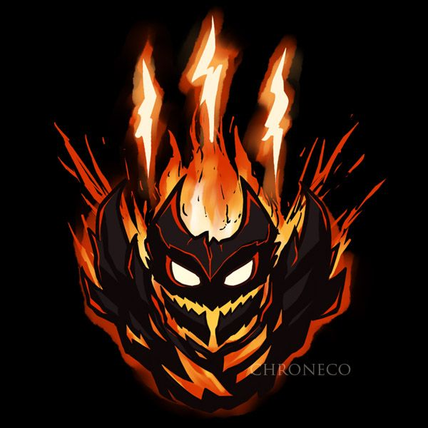 Shadow Fiend Arcana By Chroneco D9n1t8u Jpg 600 600 Anime Shadow Juggernaut Dota 2 Dota 2 Wallpaper
