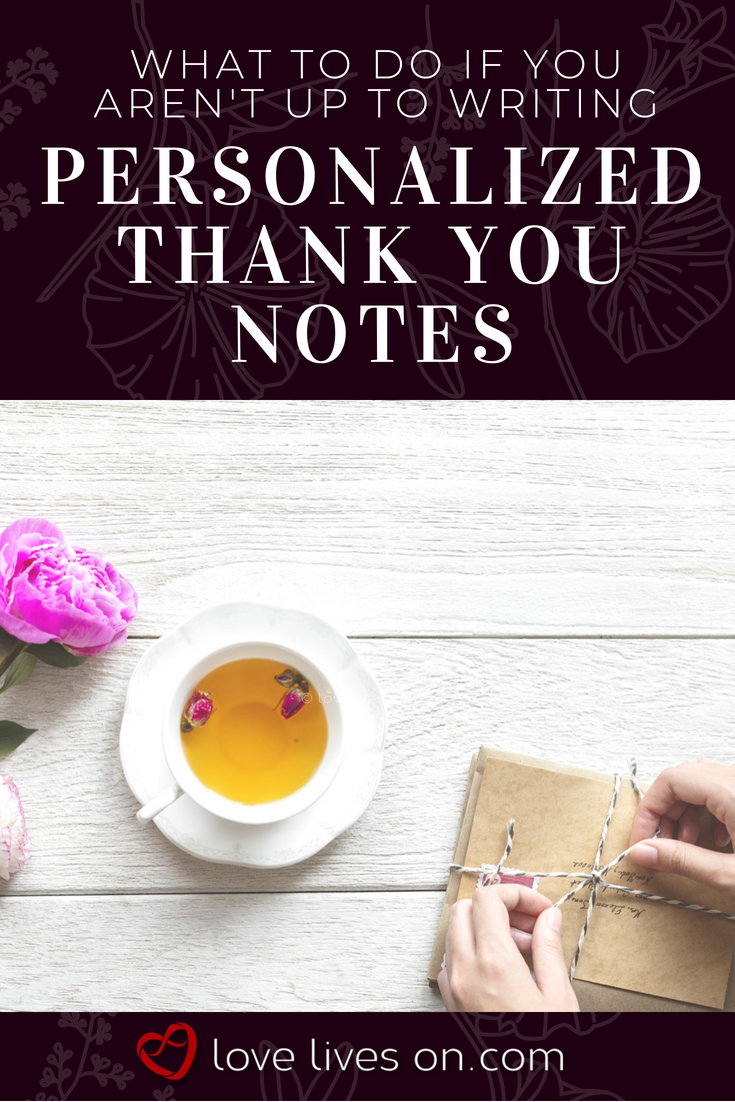 funeral thank you cards what to do when you dont feel up to writing personalized thank you cards click for your complete funeral thank you card guide - Personalized Funeral Thank You Cards