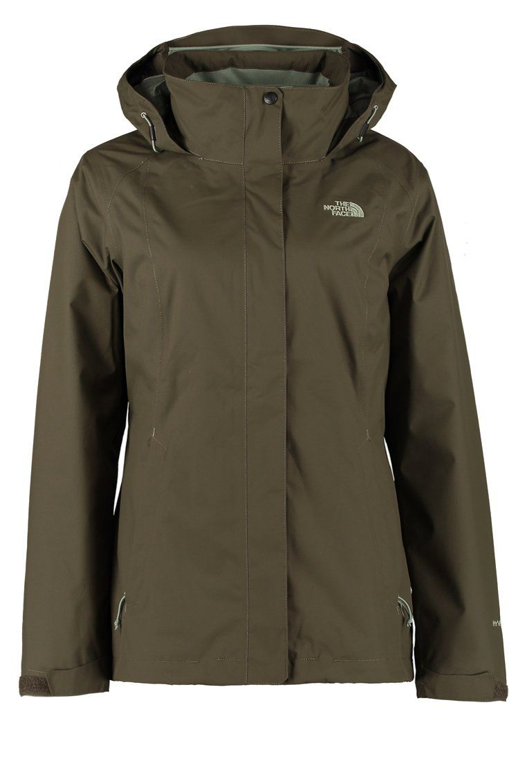 the north face mujer zalando