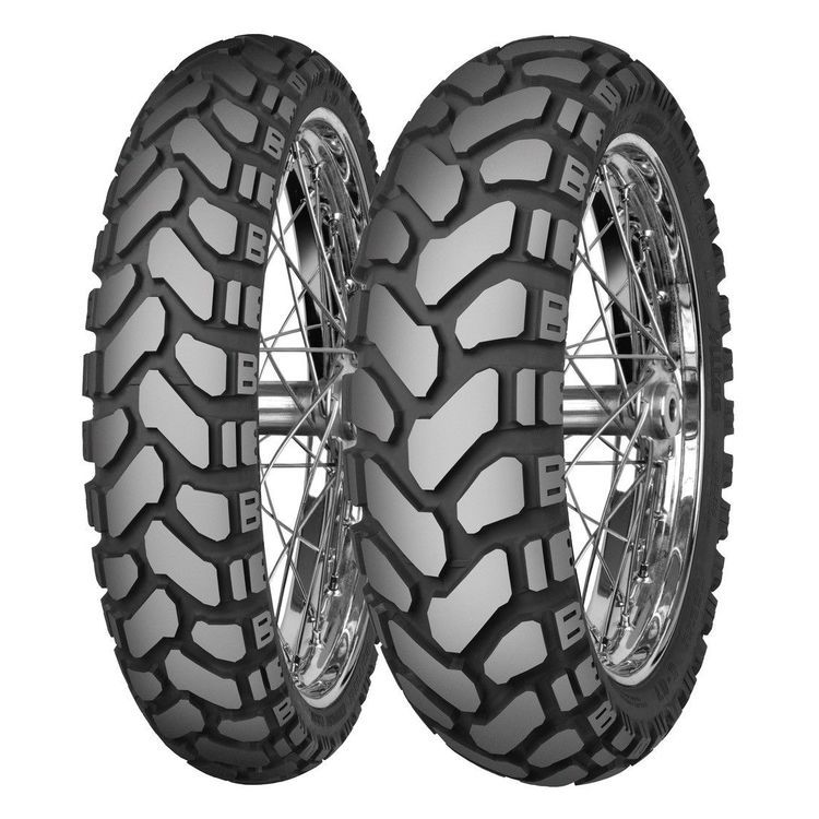 Mitas E 07 Tires Revzilla Motorcycle Tires Dual Sport Bike Tire