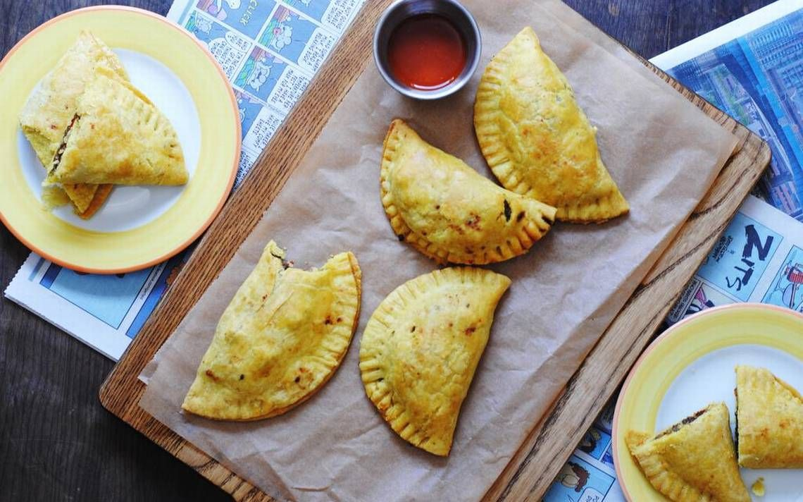 Patty party how to cook the ultimate jamaican comfort food patty party how to cook the ultimate jamaican comfort food forumfinder Choice Image