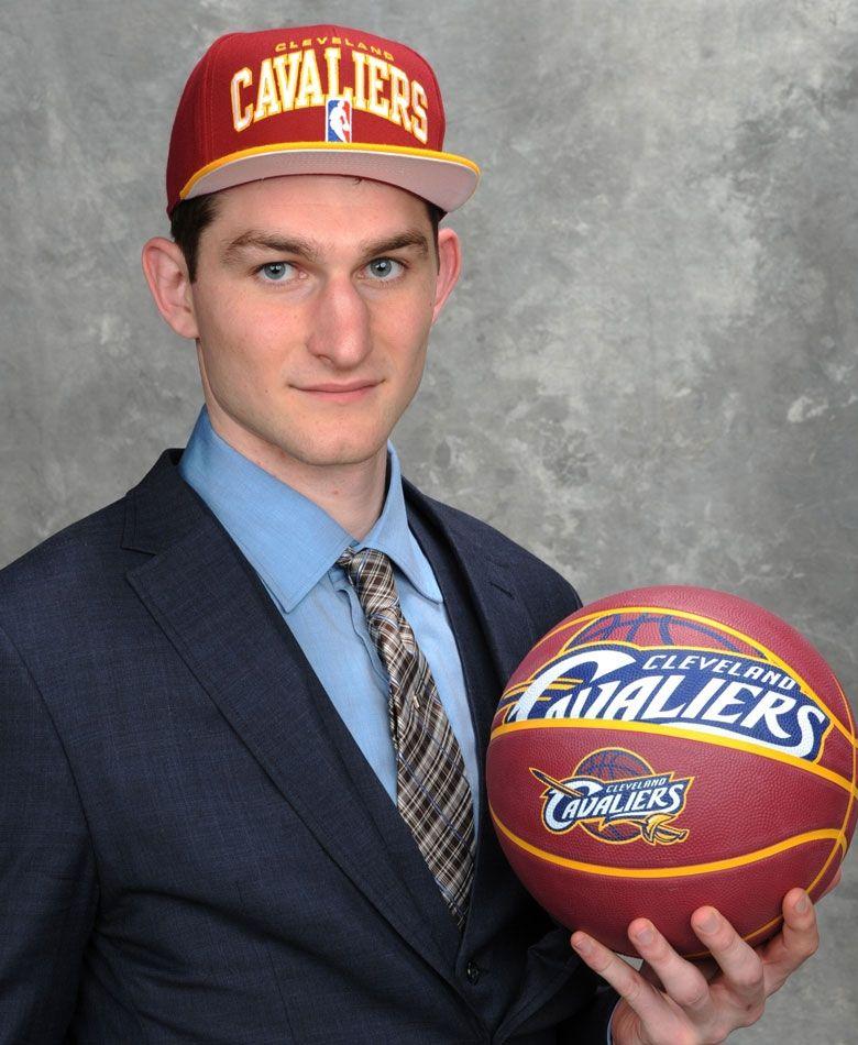 2012 NBA Draft Nba draft, Nba, Cavalier