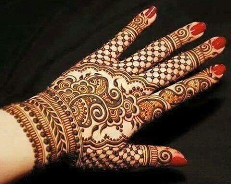 Mehndi Designs Google : Arabic mehndi designs for hands best pictures gallery