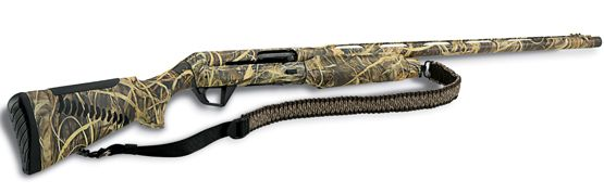 Benelli Super Black Eagle II 12 gauge shotgun | Crap I Want