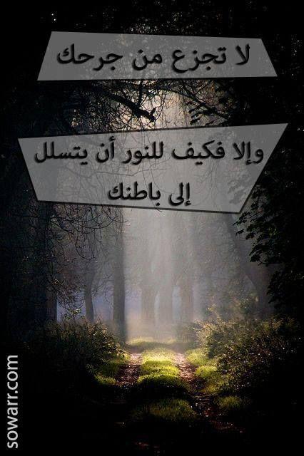 حكم عن الامل والحياه Sowarr Com موقع صور أنت في صورة Inspiration