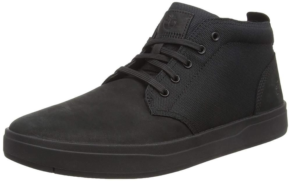 Timberland Davis Square Chukka #fashion #clothing #shoes