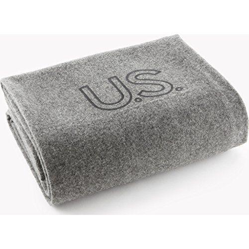 Www Amazon Com Poyet Motte Aubisque Heavyweight 100 Percent Dp B01gihwatw Ref As Sl Pc Qf Sp Asin Til Tag Drrao Navy Blanket Wool Blanket Faribault Woolen Mill