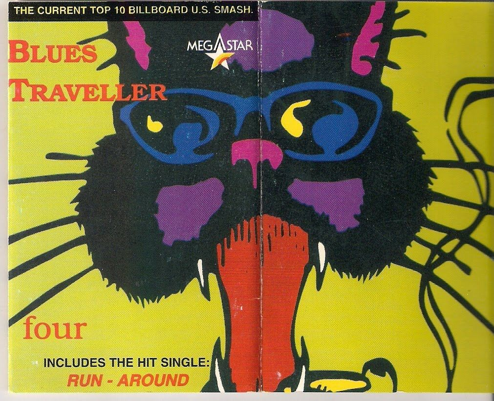 Blues Traveler four Full Album Blues traveler