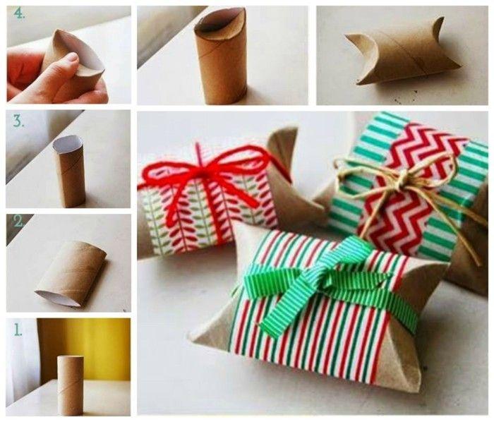 basteln mit klopapierrollen diy ideen deko ideen basteln mit kindern geschenke basteln. Black Bedroom Furniture Sets. Home Design Ideas