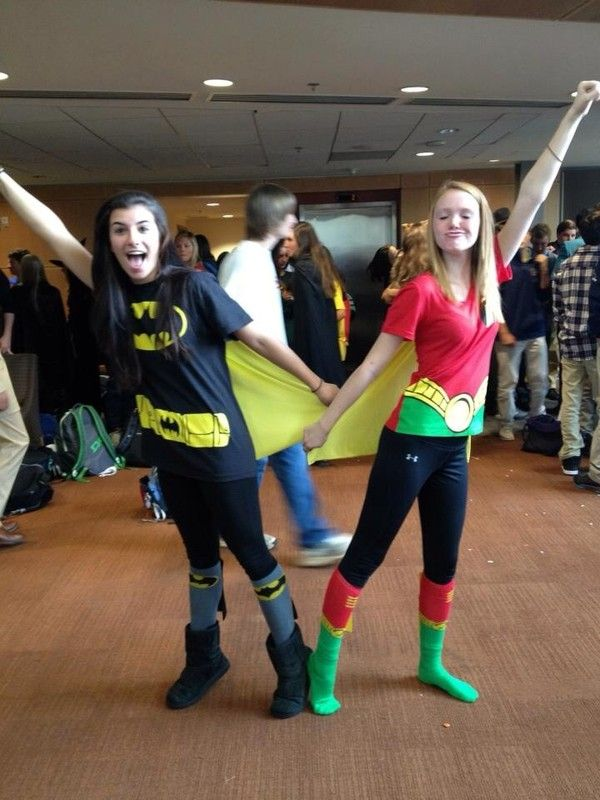batman and robin costumes girls - Google Search  sc 1 st  Pinterest & batman and robin costumes girls - Google Search | Squad p?o?o? ...