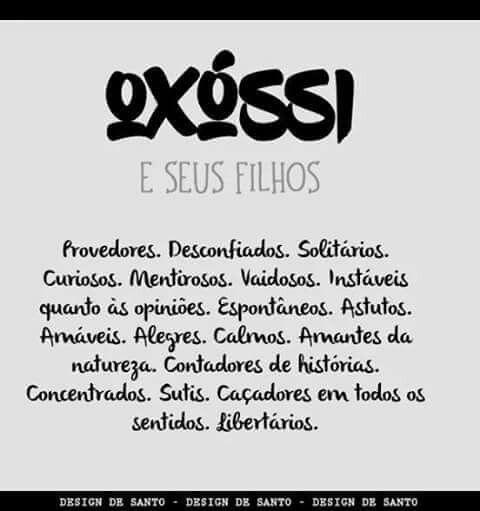 Filhos De Oxóssi Capoeira Pinterest Religion Orisha And Faith