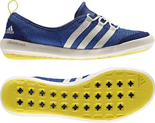 Adidas Women's Climacool Boat Sleek Water Shoes:Amazon:Shoes