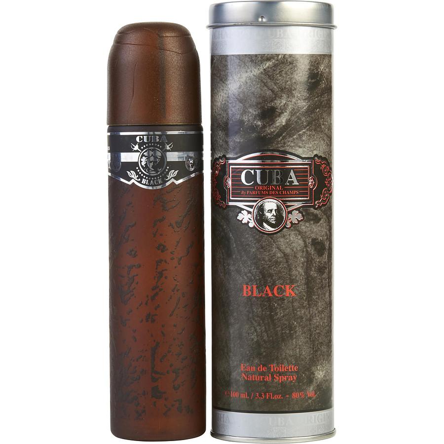 1 Nuevo Mensaje Perfume Fragancia Para Hombre Cuba Paris
