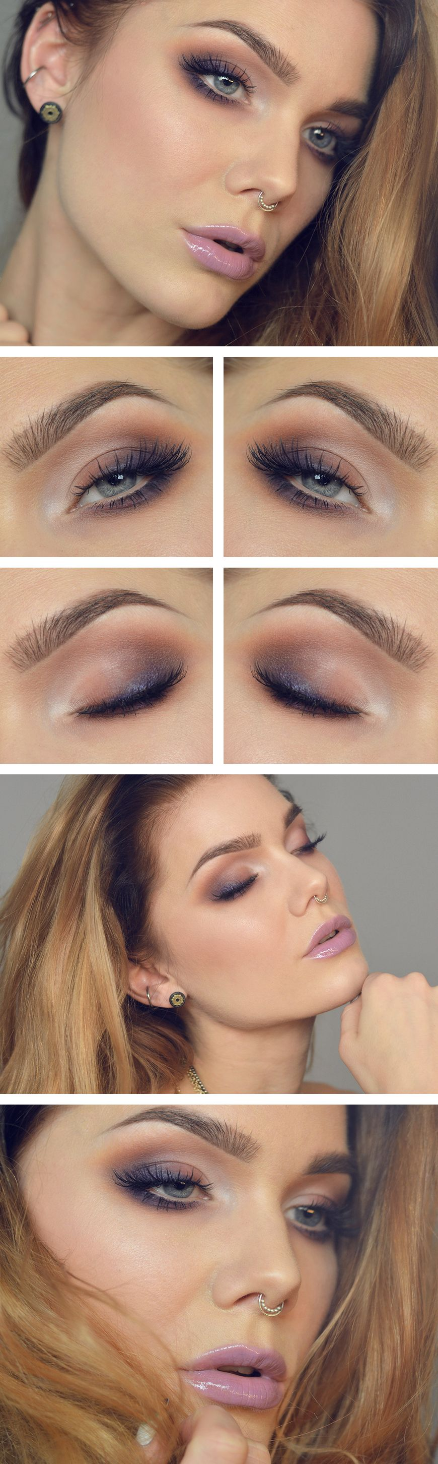 Omgggggg esto está increíble makeup u beauty pinterest makeup