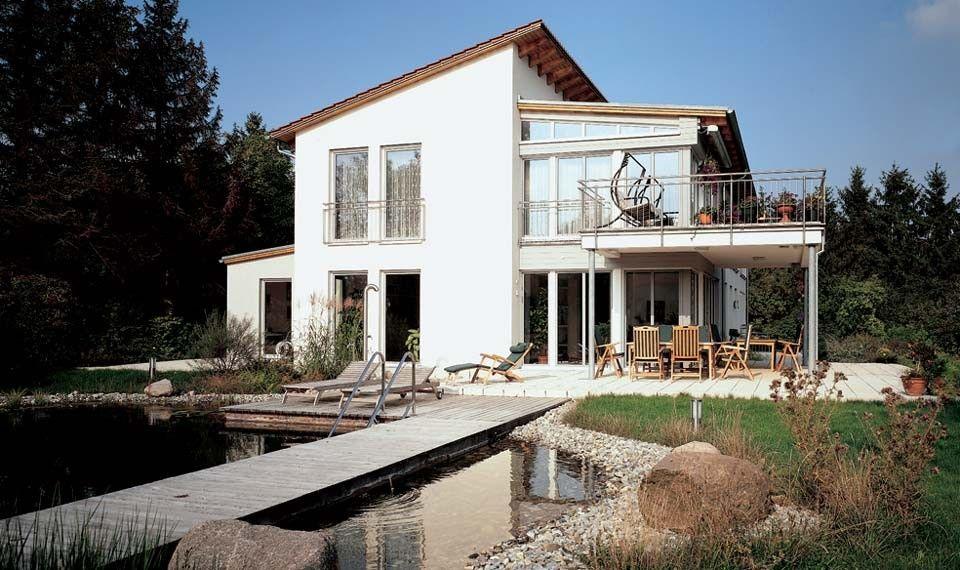 Modernes pultdachhaus ein faszinierendes wohnerlebnis for Modernes haus raumaufteilung