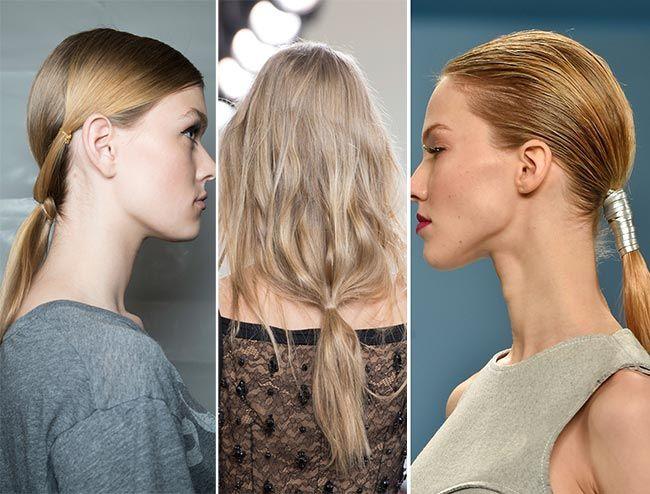 Amazing Winter Hairstyles Hairstyles And Trends On Pinterest Short Hairstyles Gunalazisus
