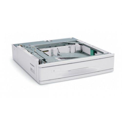 XEROX 097S04023 / - Media tray / feeder - 500 sheets in 1 tray(s) - for Phaser 7500DN, 7500DT, 7500DX, 7500N, 7500V/DT, 7500V/DX, 7500V/N. MPN: 097S04023.