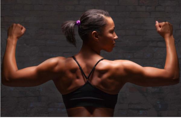 nakkeøvelser fitness