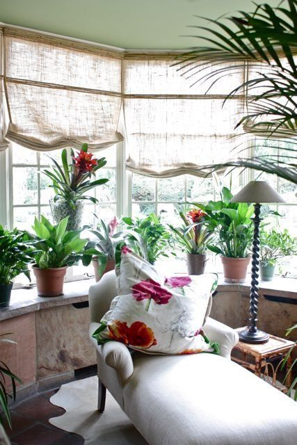 Interior Garden Rooms at the 2011 DC Design House | Apartment Therapy