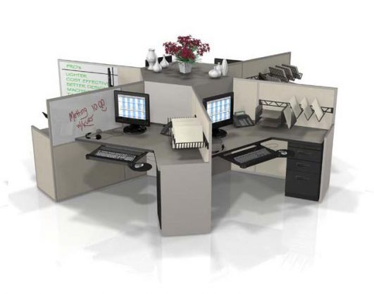 Office Furniture And Design Concepts Amusing Inspiration