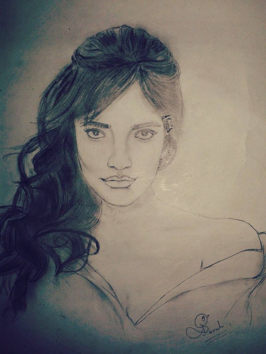 neha sharma sketches pinterest neha sharma
