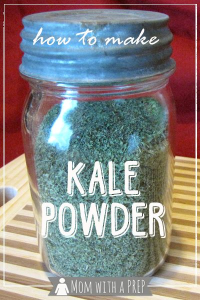how to make kale powder and use it food and drinks pinterest gew rze gr nkohl und vegan. Black Bedroom Furniture Sets. Home Design Ideas