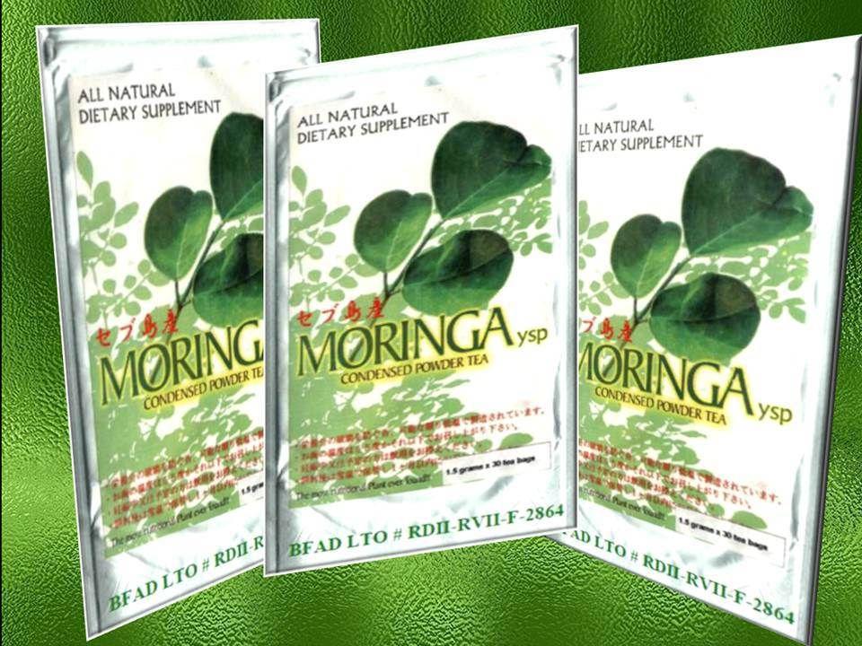 MORINGA BENEFITS | Think of Your Wellness
