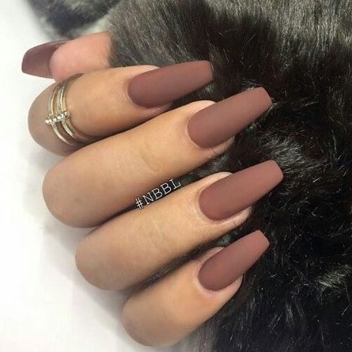 67 Best Matte Nails View Them All Right Here Http Www Nailmypolish Com Matte Nails Nailmypolish Gorgeous Nails Nails Matte Gel Nails