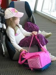 Does Your Child Fly as an Unaccompanied Minor? Make Sure They Go Prepared with These Tips
