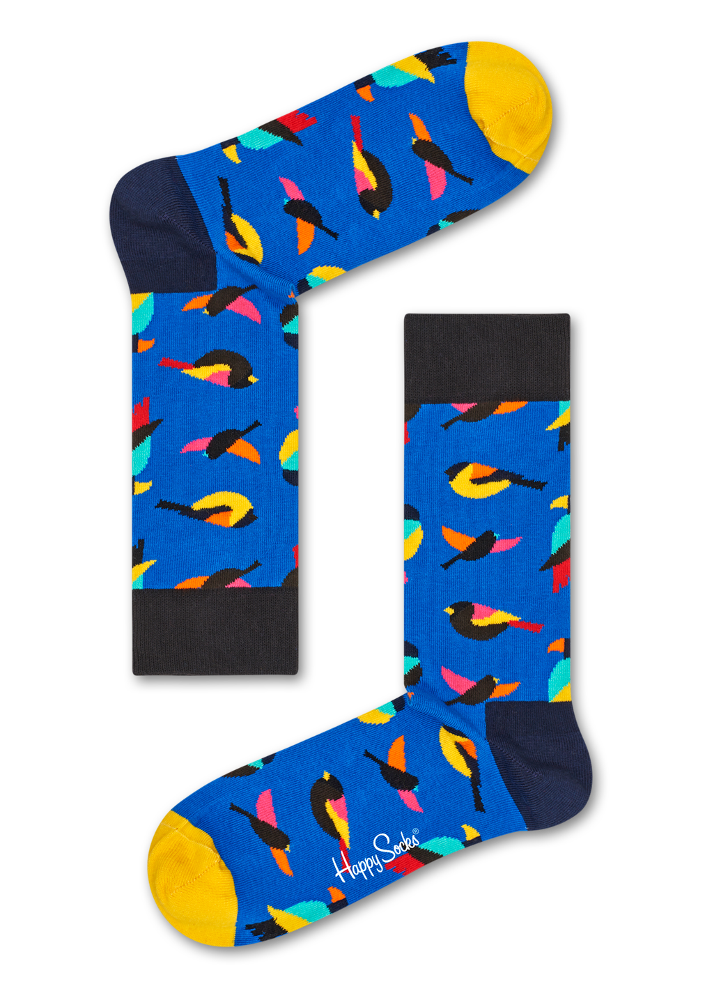 Happy Socks Stripe Sock Chaussettes Mixte