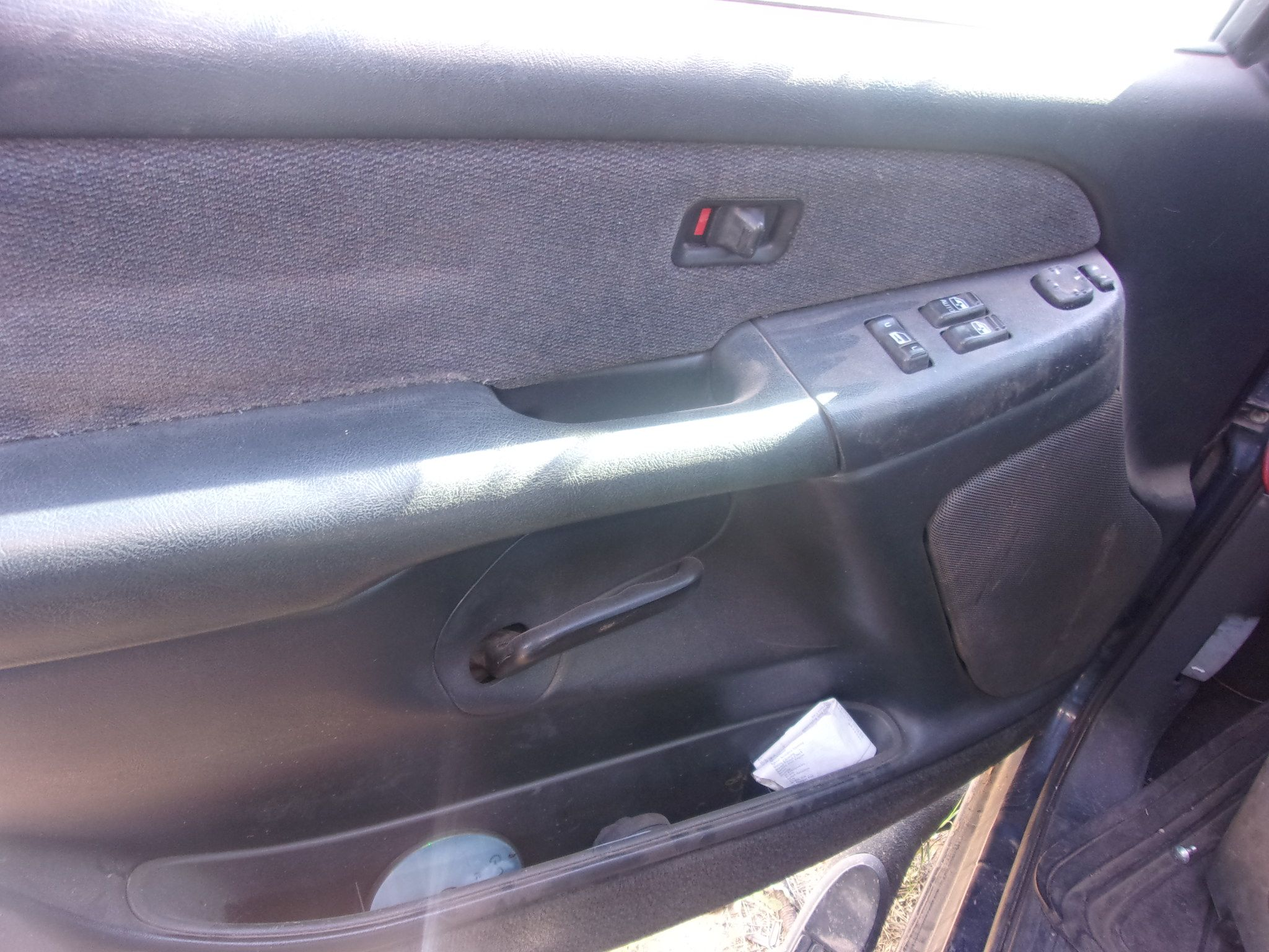 Up For Sale Is A Used 2001 Gmc Sierra Door Panels These Door