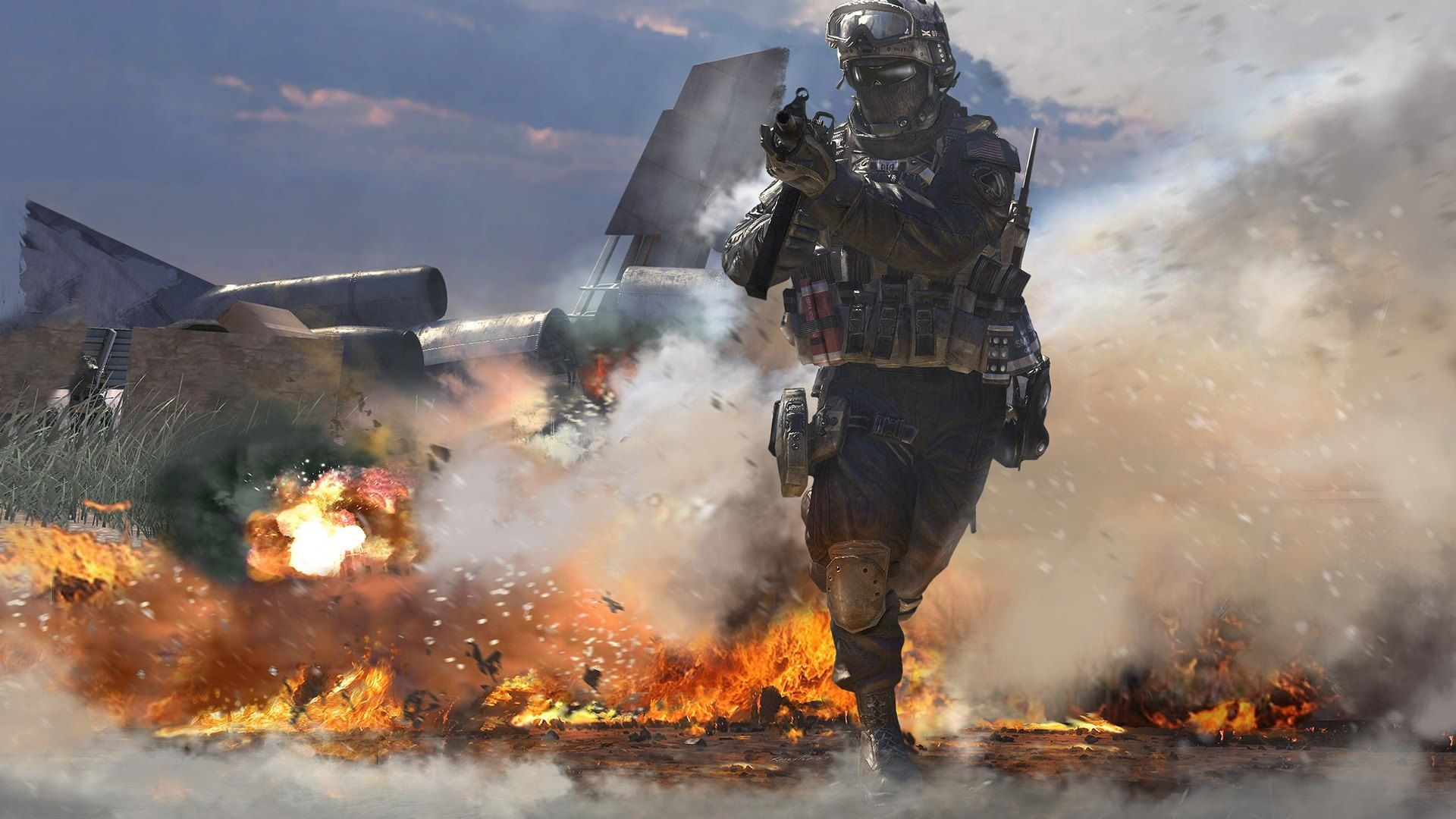 cool Call Of Duty2 hd Check more at http//www
