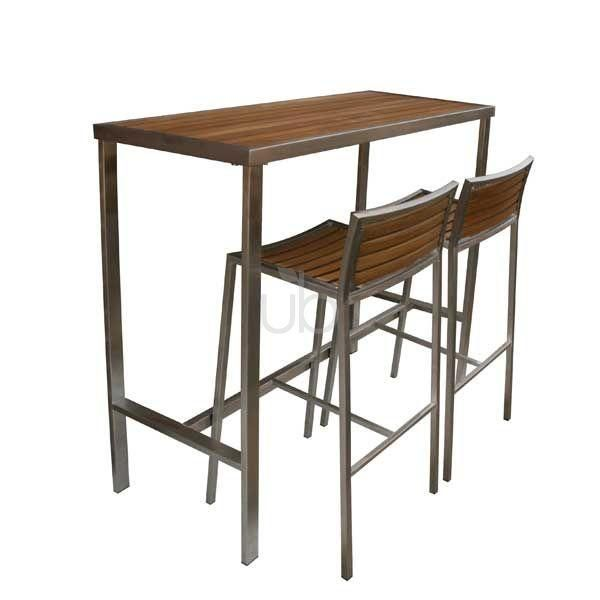 Good Looking Evolve High Bar Table  sc 1 st  Pinterest & Good Looking Evolve High Bar Table | high top tables set | Pinterest ...