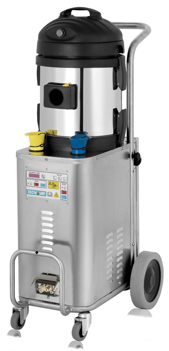 Mini Commercial Steam Vacuum Machine For Bathroom And Kitchen - Bathroom cleaning machine