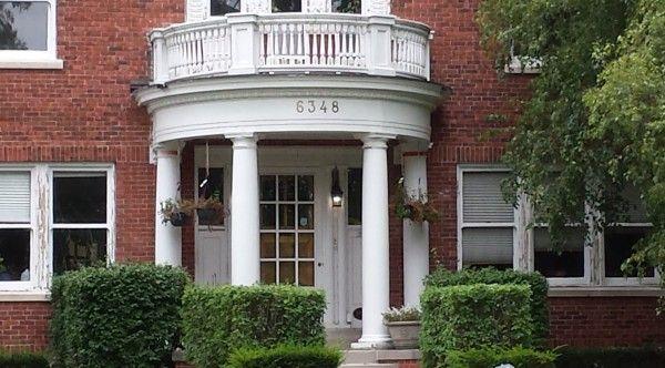 Historical Mansions And Houses Of Kenosha Wisconsin Kenosha