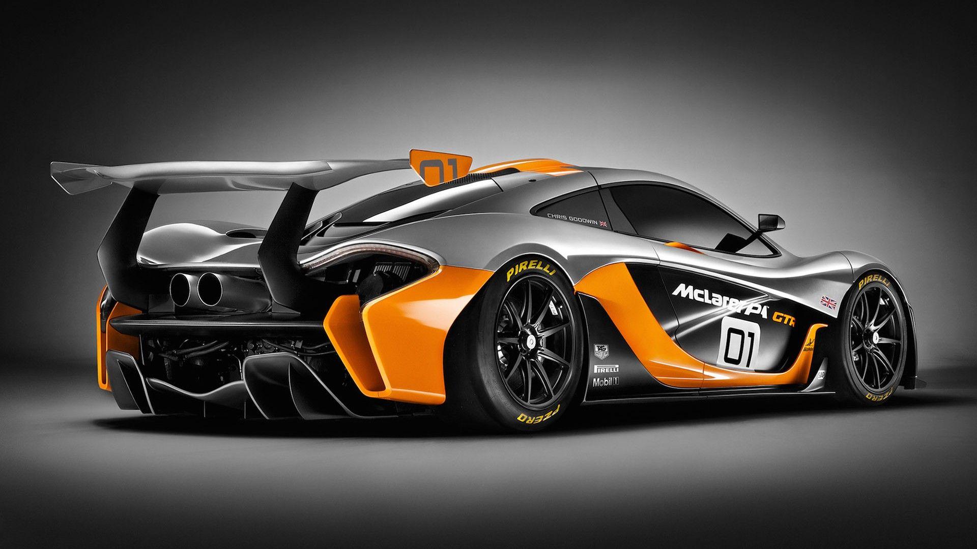 Mclaren P1 Gtr Sports Car Wallpaper Mclaren P1 Gtr Super Cars