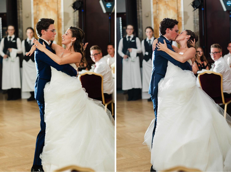 Elegante Art Deco Hochzeit in Nuernberg am Schloss Faber ...