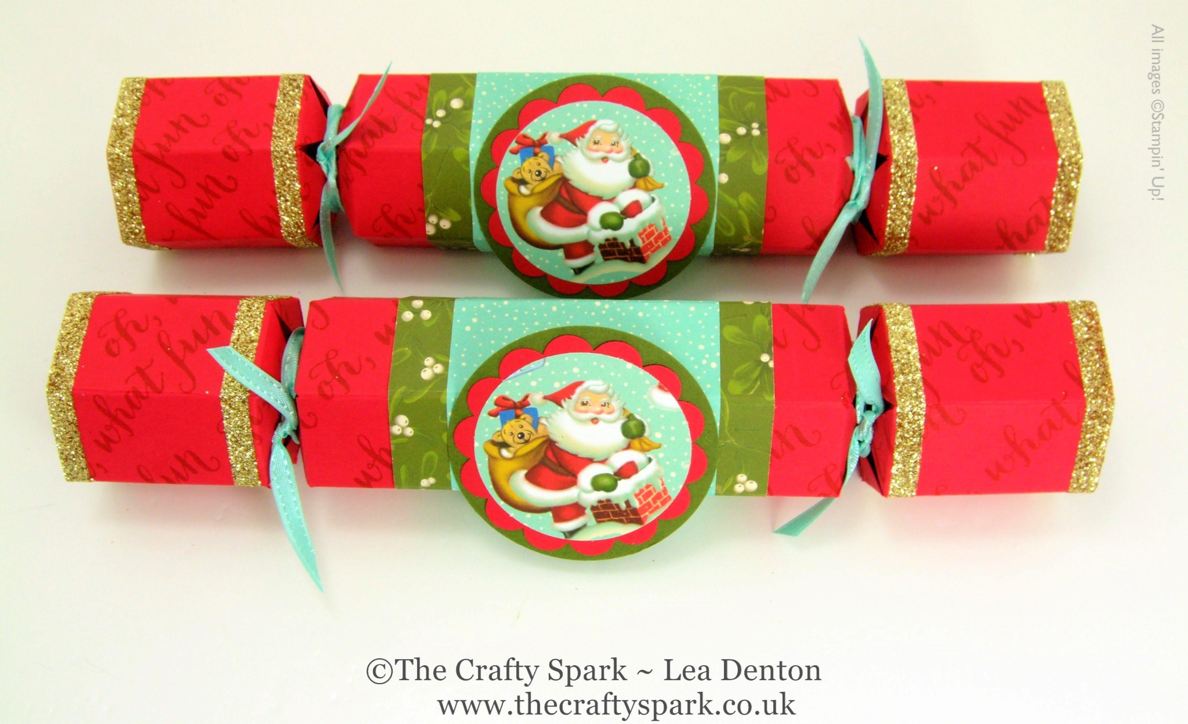 Making your own christmas cracker bon bon bastelideen pinterest making your own christmas cracker bon bon solutioingenieria Image collections