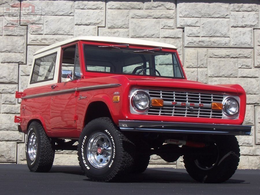 Cloud9 Classics We Sell Classic Cars Worldwide! Bronco