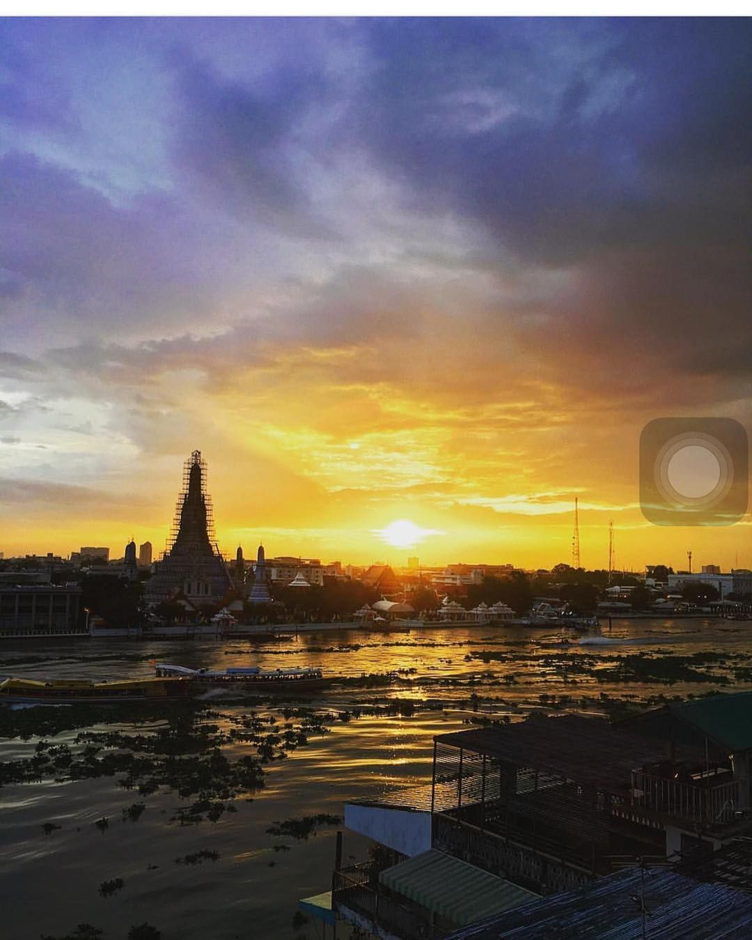 Thank you for nice shot from Riva Arun Bangkok