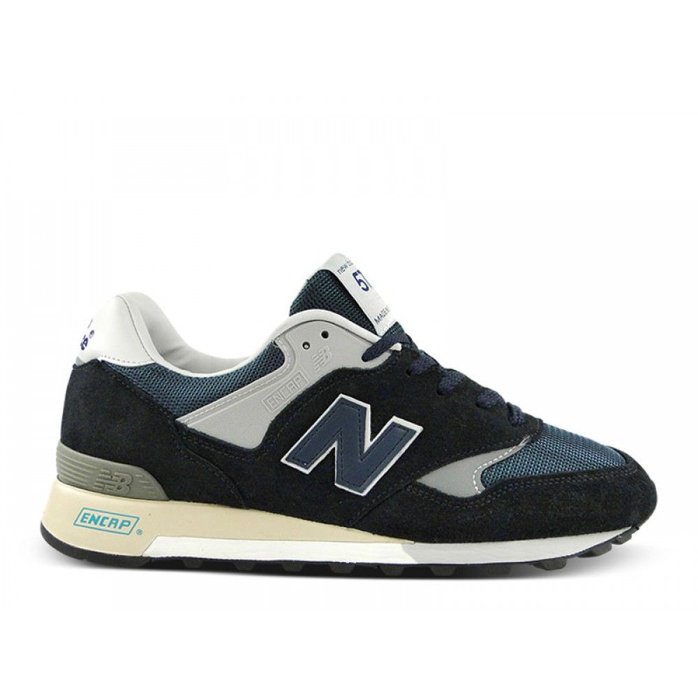 Tía comportarse incondicional  New Balance M577 ANN 25th Anniversary Made In England (dark blue/light  grey) - Free Shipping starts at 75€