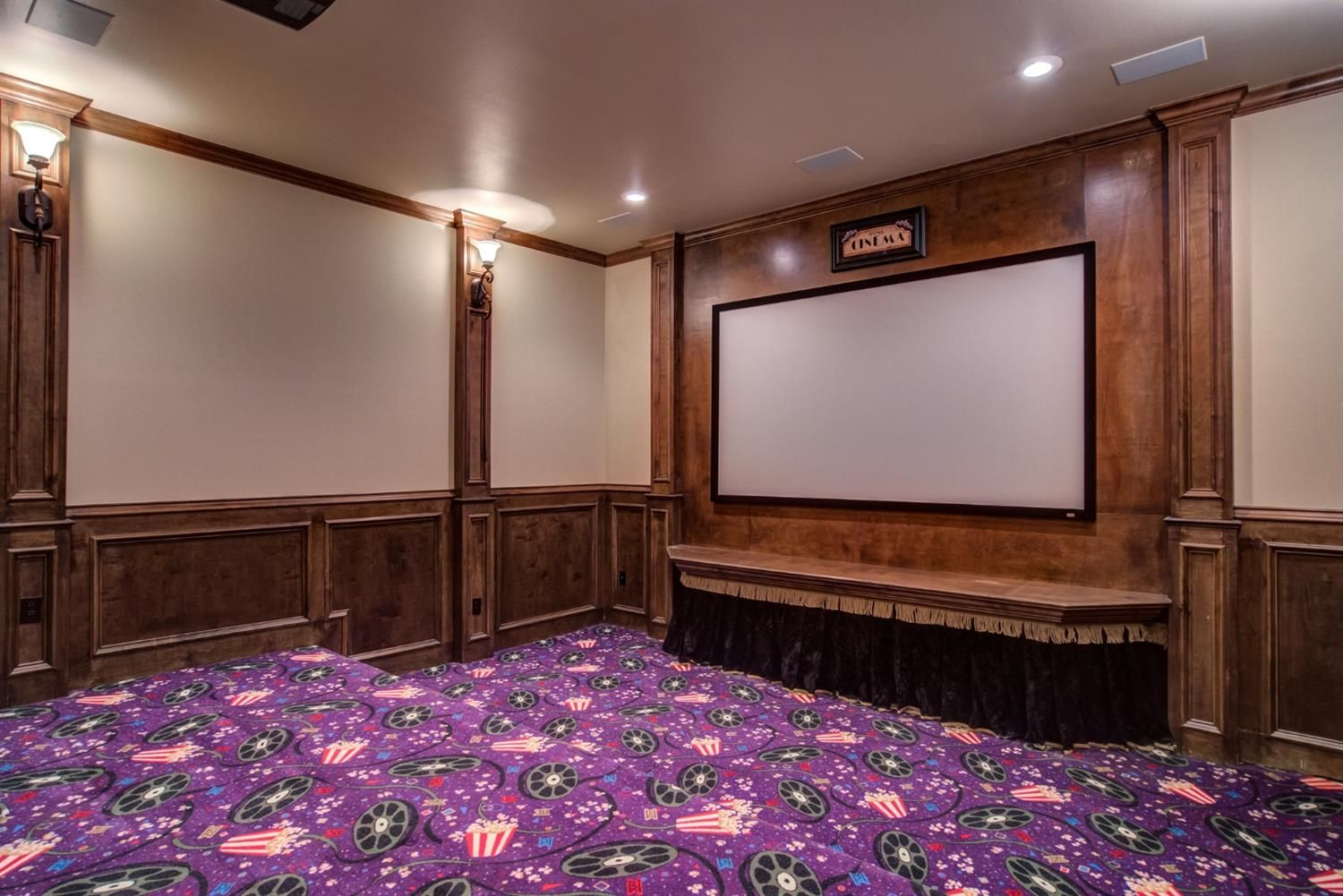 Home theater in 2020 home home theater remax