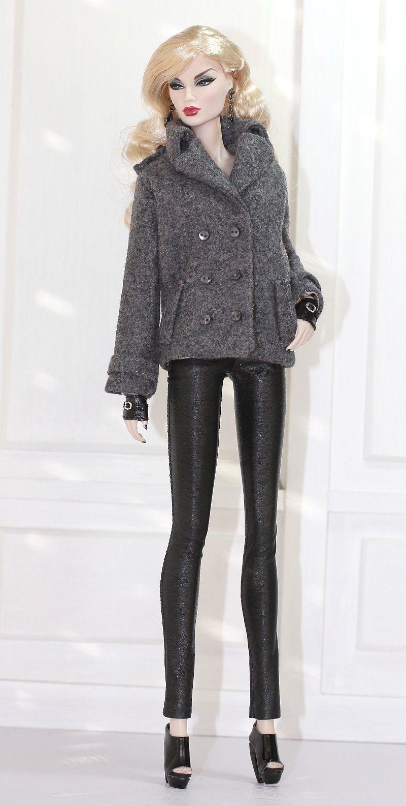 Pin von habilisdolls auf Doll fashion CREATORS that I LOVE ...