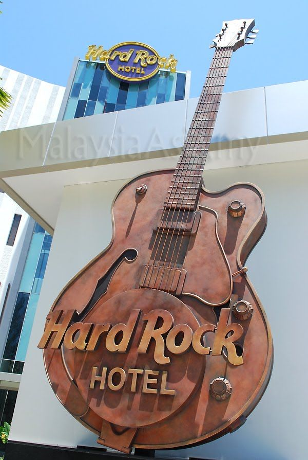 Hard Rock Hotel Penang Malaysia Asia Hard Rock Hotel Hard Rock Cafe Hotel Hard Rock