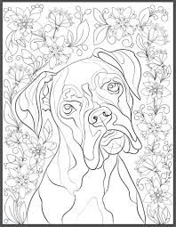 Image Result For Boxer Dog Face Coloring Page Dog Coloring Page Dog Coloring Book Valentines Day Coloring Page