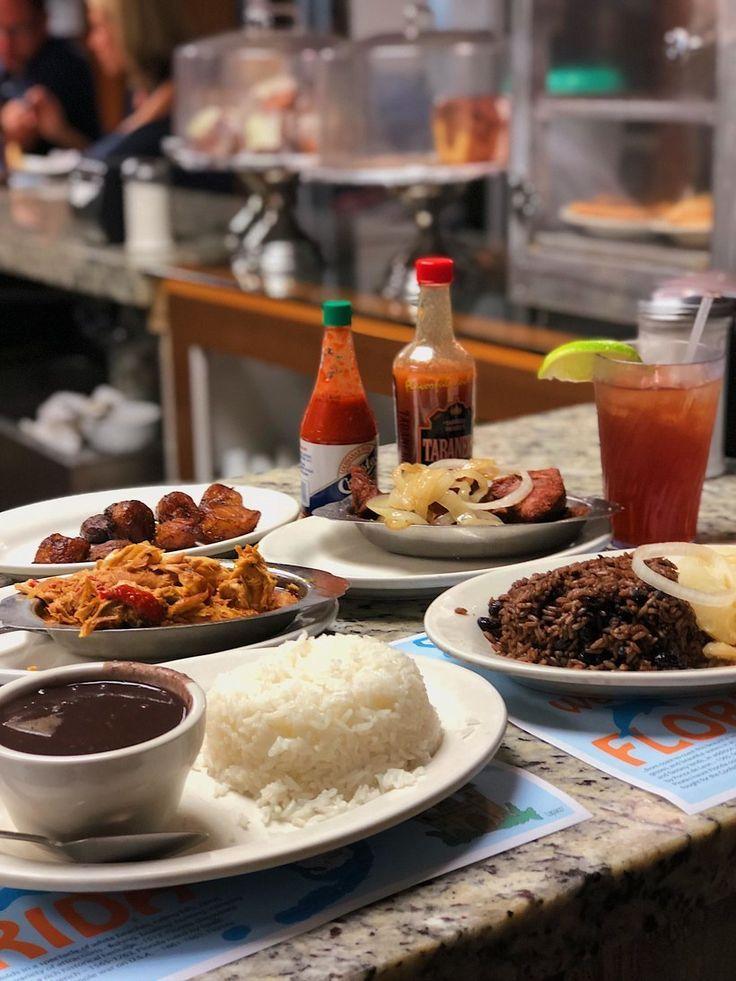 best cuban food in miami area