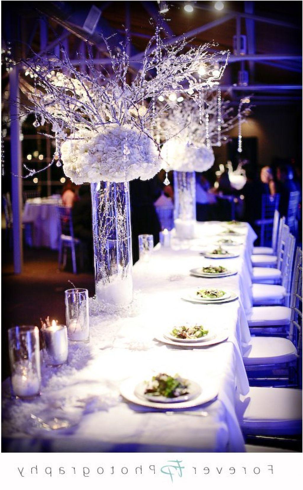 Gallery Of Winter Wedding Centerpieces For Sale Wedding Wedding